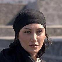 Hediyeh Tehrani