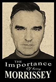 The Importance of Being Morrissey Poster