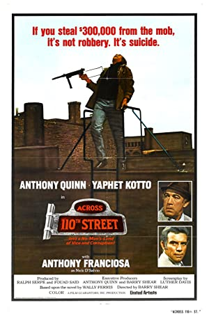 Permalink to Movie Across 110th Street (1972)