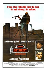 Primary photo for Across 110th Street