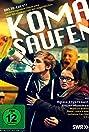 Komasaufen (2013) Poster