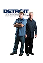 PowerNation: Detroit Muscle