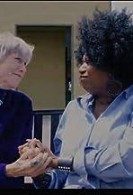Heidi and Joan