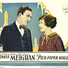 Thomas Meighan and Lois Wilson in Pied Piper Malone (1924)
