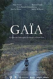 Gaïa Poster