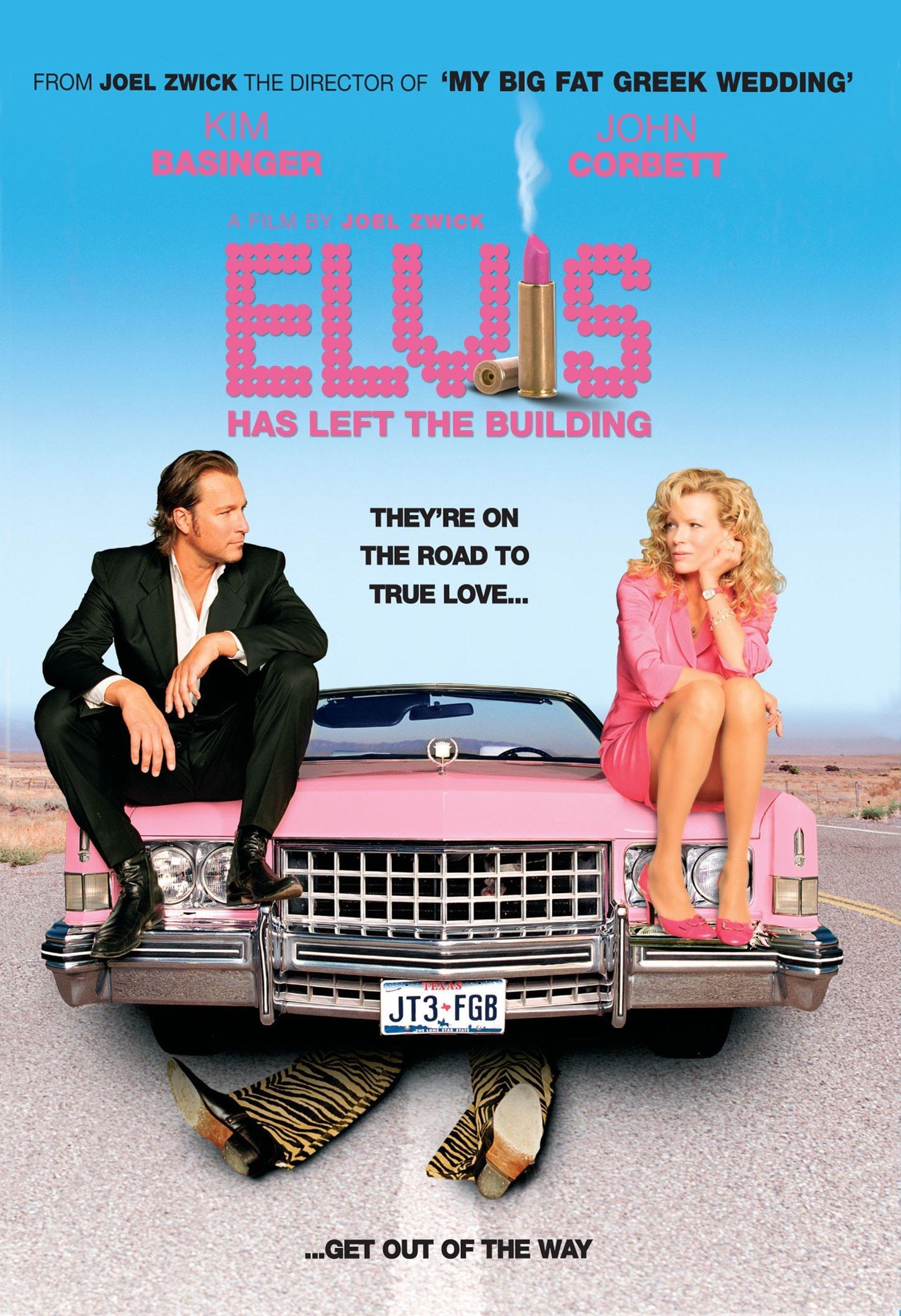elvis has left the building movie online