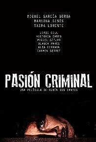 Primary photo for Pasión criminal