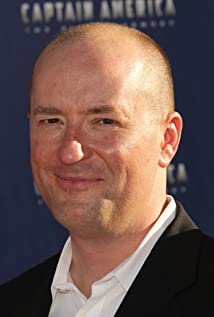 Christopher Markus Picture