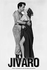 Jivaro(1954) Poster - Movie Forum, Cast, Reviews