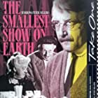 Peter Sellers and Margaret Rutherford in The Smallest Show on Earth (1957)