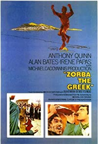 Primary photo for Zorba the Greek