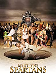 Primary photo for Meet the Spartans