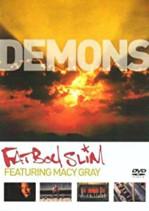 Fatboy Slim and Macy Gray: Demons USA