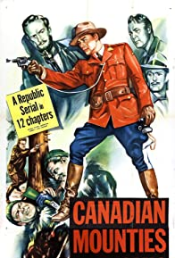 Primary photo for Canadian Mounties vs. Atomic Invaders