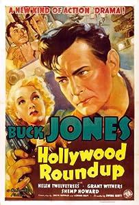 ¿Qué es una buena película divertida para ver Hollywood Round-Up, Warren Jackson [avi] [BRRip] [h264]