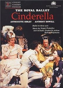 3d free downloads movies Cinderella by Michael Pataki [Mp4]