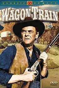 Wagon Train (1957) Poster - TV Show Forum, Cast, Reviews