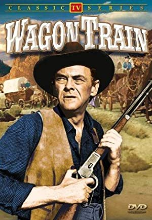Wagon Train Season 3 Episode 2