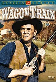 Wagon Train Poster