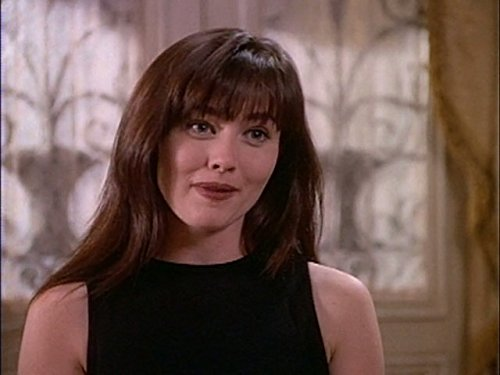 90210 why leave did brenda 'Unauthorized 90210