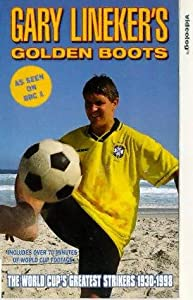 Golden Boots by