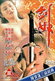 Slave of the Sword Poster