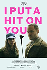 Aaron Ashmore and Sara Canning in I Put a Hit on You (2014)