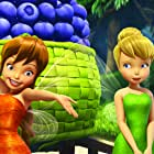 Ginnifer Goodwin and Mae Whitman in Tinker Bell and the Legend of the NeverBeast (2014)