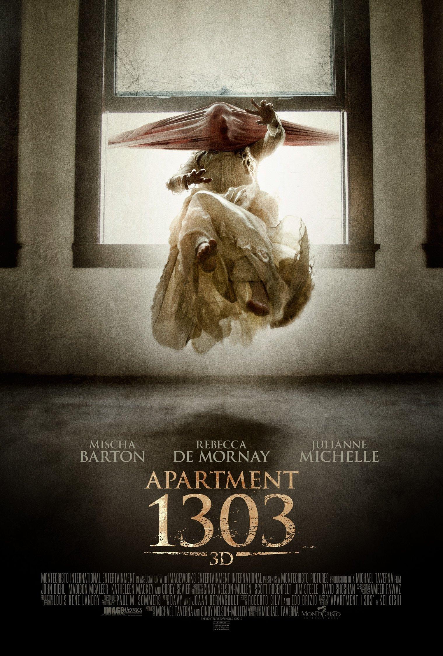 1303 BUTAS (2012) / APARTMENT 1303