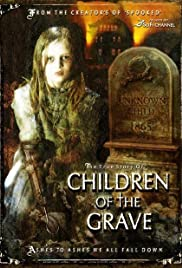 Children of the Grave Poster