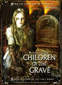 English movies torrents free download Children of the Grave by Philip Adrian Booth [QHD]