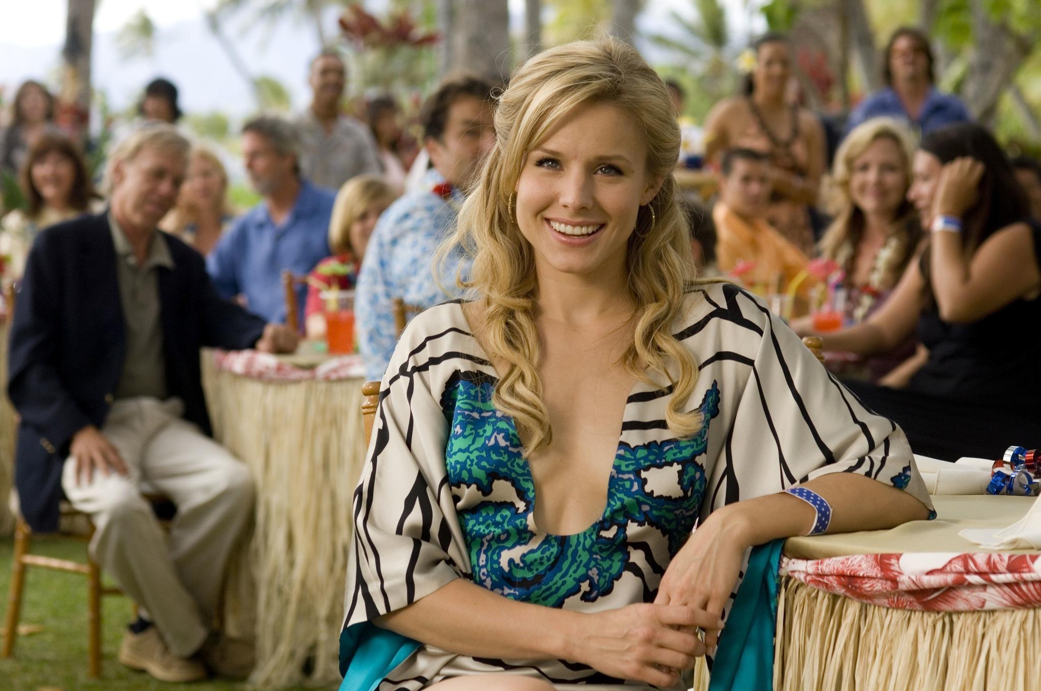 movie dating sarah marshall