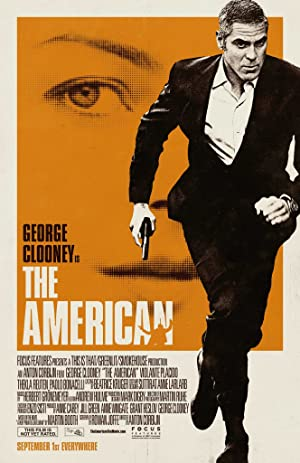 Permalink to Movie The American (2010)