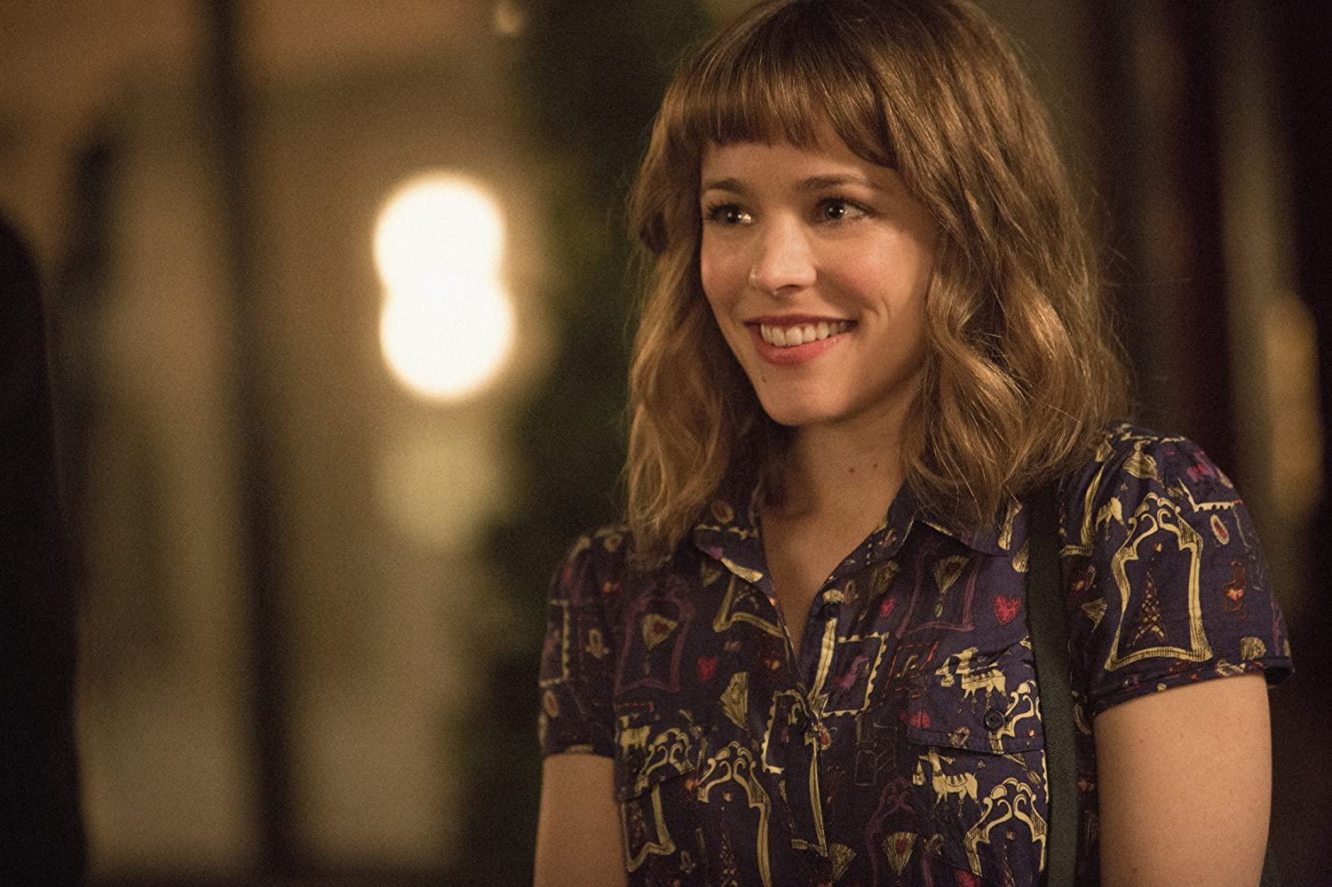 Rachel McAdams in About Time (2013)