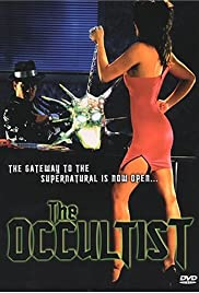 The Occultist Poster