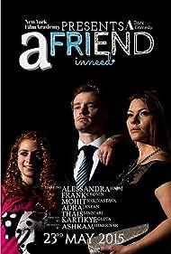 A Friend in Need (2015)