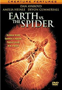 Up movie hd watch online Earth vs. the Spider USA [720x576]