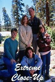 Extreme Close-Up(1990) Poster - Movie Forum, Cast, Reviews