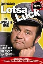 Lotsa Luck!