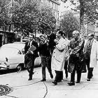 Michel Brault and Edgar Morin in Chronique d'un été (Paris 1960) (1961)