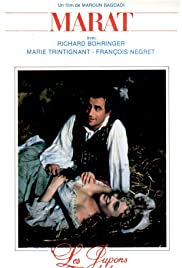 Marat Poster