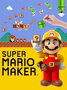 Super Mario Maker movie download in mp4