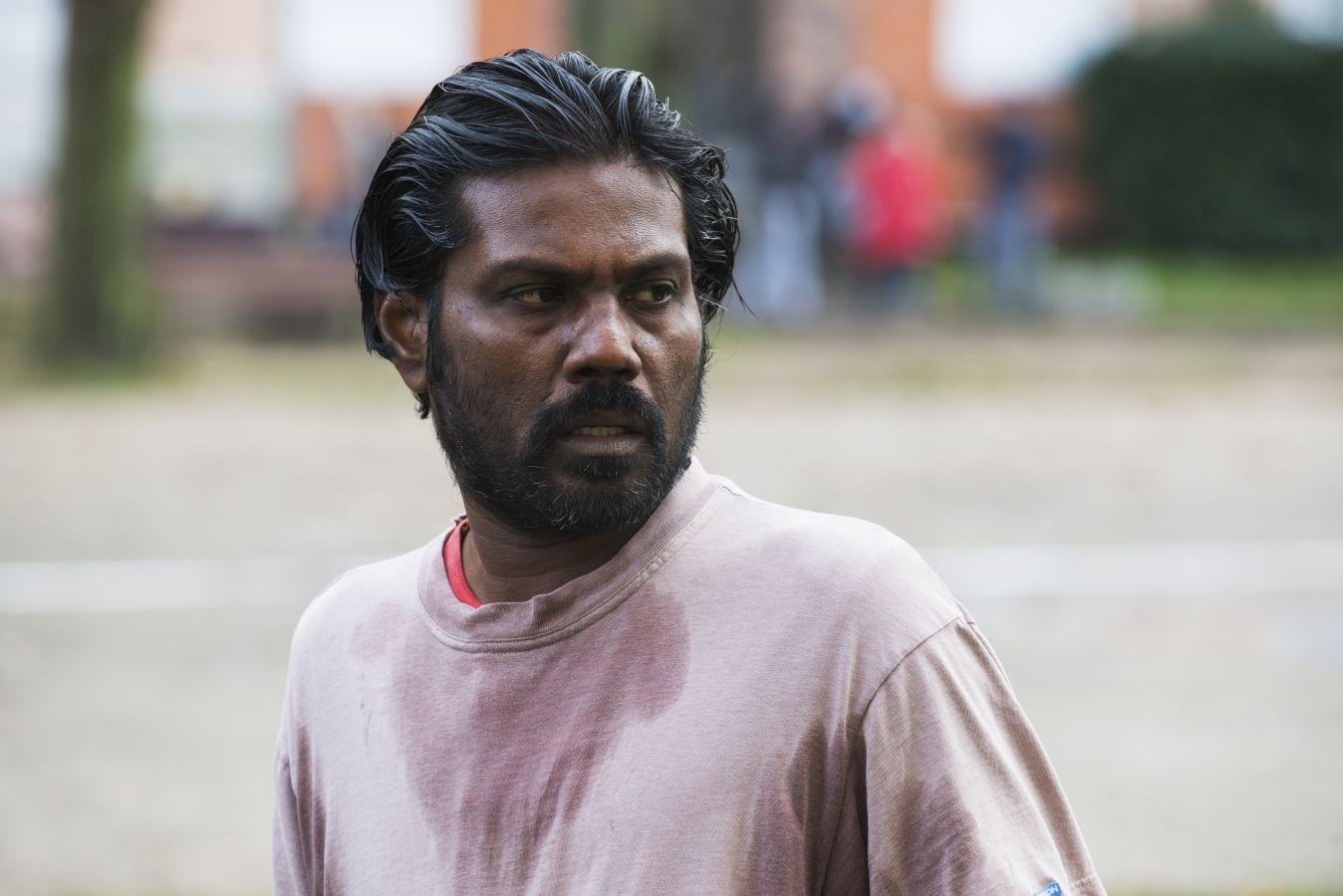 Jesuthasan Antonythasan in Dheepan (2015)
