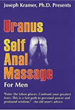 Uranus: Self Anal Massage for Men