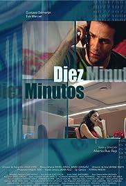 Ten Minutes Poster