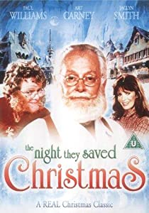 Movie trailers download mpeg The Night They Saved Christmas Peter H. Hunt [1920x1200]