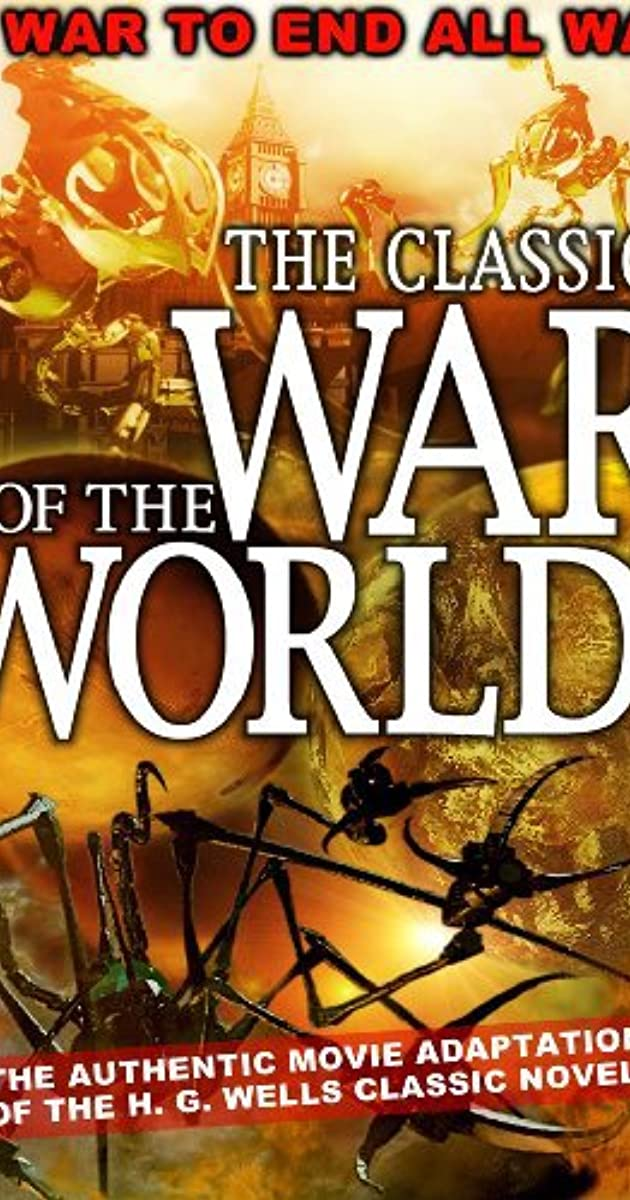 The War Of The Worlds Video 2005 Imdb