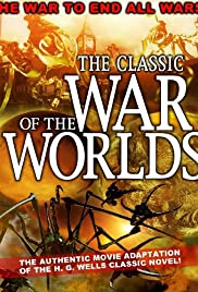 The War of the Worlds(2005) Poster - Movie Forum, Cast, Reviews