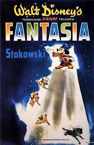 Where to stream Fantasia