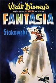 Fantasia(1940) Poster - Movie Forum, Cast, Reviews